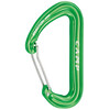 Camp Photon Wire Carabiner Green